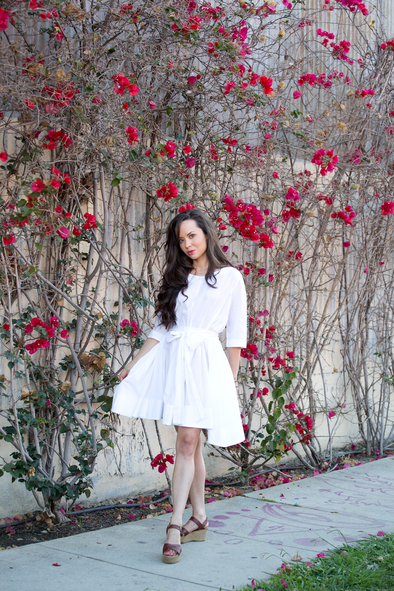 travel blog, la model, fashion blogs, wanderlust, south africa, take care, white dress
