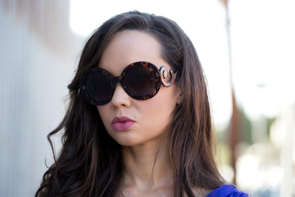 la model, michelle mason dress, prada sunglasses, jimmy choo sandals, cutout dress, style blog, fashion blogger