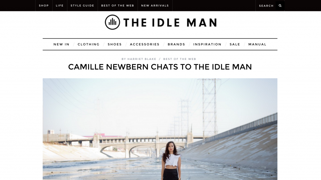 top 10 fashion, camille newbern, camille newbern idle man, idle man, idle man best of web, a continuous lean, a continuous lean new york, mens style, new york men, national geographic, top 10 national geographic, top 10 places to photograph, domino, domino instagram, how to instagram, how to instagram food, byrdie, byrdie diet, byrdie detox, byrdie detox diet, diet detox, no diet detox, the cut, the cut palaces penises parties, ehow button down, how to wear a button down, ways to wear button down, goop, goop list, goop best of list, goop best of the year, goop best of the year list, goop best of 2015, studio diy, studio diy best cake in los angeles, best cake in la, best cake in los angeles, new yorker, new yorker lcd soundsystem , lcd soundsystem, lcd soundsystem reunion, the la survival guide, la survival guide