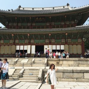 top ten things to do in seoul, visiting seoul, top things to do in seoul, garosu-gil, shopping seoul, beauty shopping seoul, best boutiques seoul, gentle monster seoul, gentle monster, gentle monster stores, gentle monster sunglasses, gentle monster eyeglasses, gentle monster eyewear, leeum samsung museum of art, leeum samsung museum of art seoul, best art museum seoul, instagram seoul, best instagram seoul, camille newbern, the la survival guide, la survival guide, dongdaemun, dongdaemun plaza, dongdaemun seoul, apm luxe, apm luxe seoul, apm place seoul, apm place, doota seoul, doota, Changdeokgung, Changdeokgung palace, Changdeokgung palace seoul, best palace seoul, shangpree spa, shangpree spa seoul, shangpree seoul, best facial korea, best facial seoul, shangpree products, Namdaemun Night Market, Namdaemun Market, Namdaemun seoul, Namdaemun Night Market seoul, street food seoul, where to get seoul street food, where to get korean street food, Myeong-dong, Myeong-dong seoul, Myeong-dong shopping, Shinsegae, Shinsegae seoul, Shinsegae shopping, Shinsegae basement, Shinsegae food, Shinsegae restaurants, seoul tower, best photo ops seoul, seoul tower love locks, seoul tower locks, seoul tower view