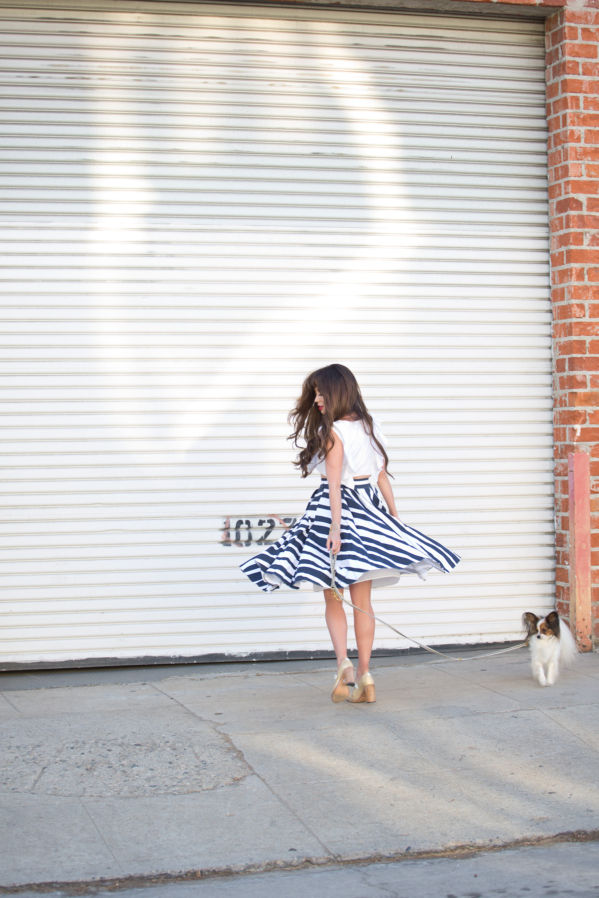 AS9A3247_LR - Beaming From the Inside Out by popular LA style blogger The LA Survival Guide