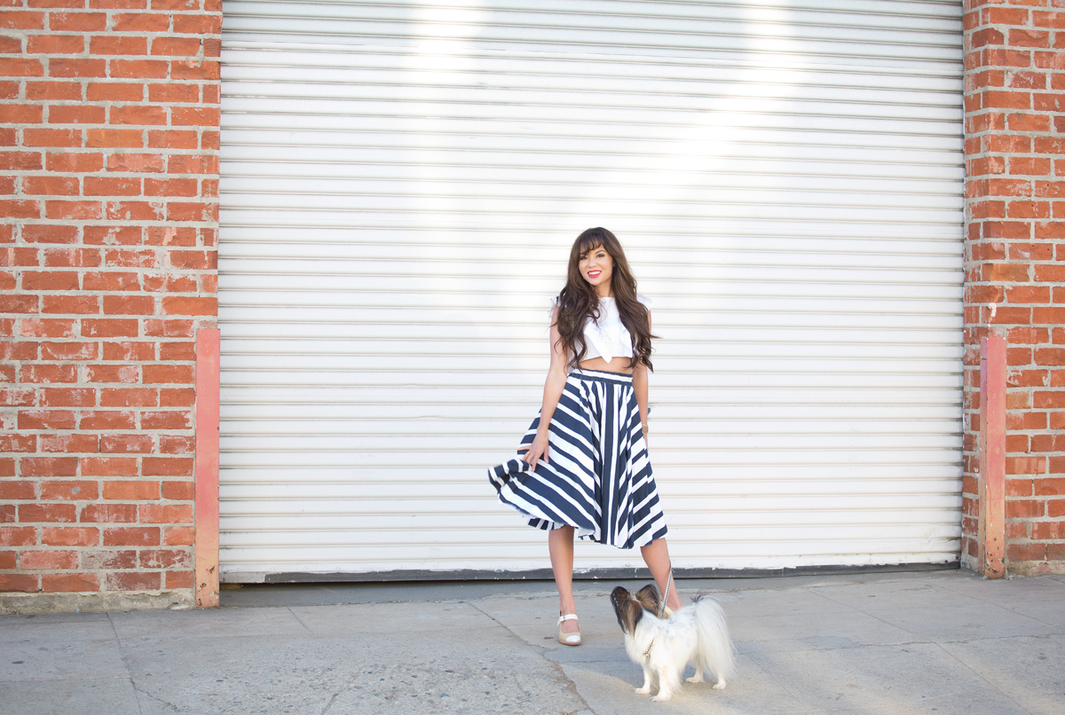 AS9A3253_LR - Beaming From the Inside Out by popular LA style blogger The LA Survival Guide