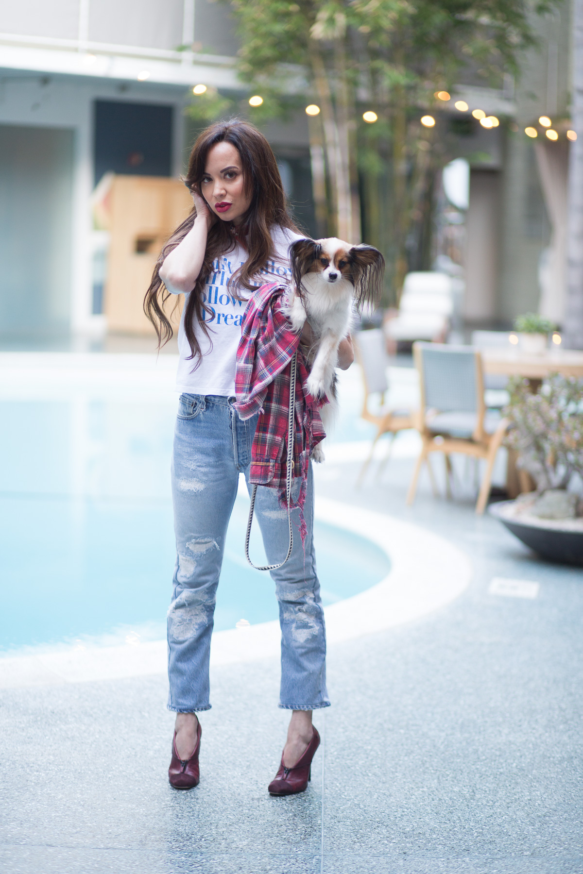 Top 10 Questions I Get Asked About Blogging by popular Los Angeles fashion blogger The LA Survival Guide