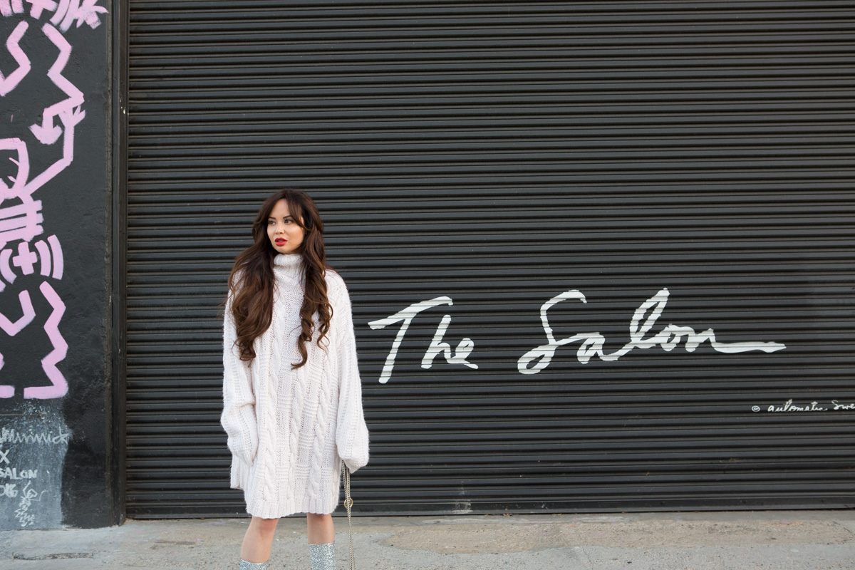 Telling Stories by popular LA fashion blogger The LA Survival Guide